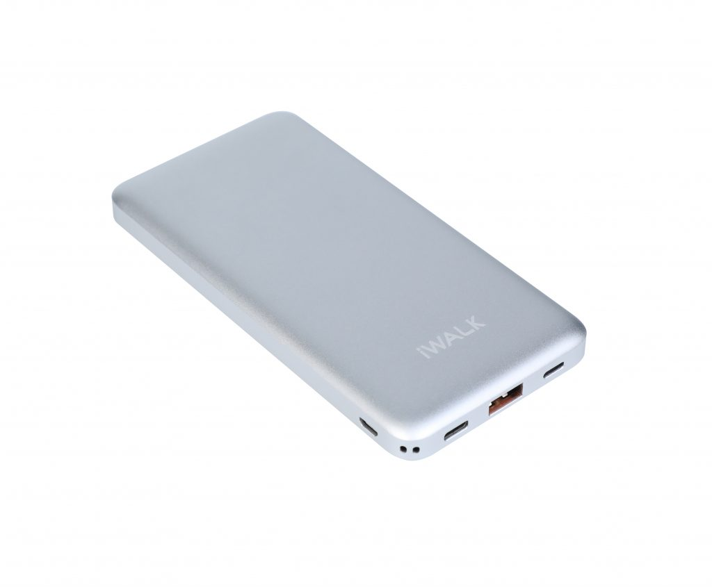 iWalk Chic Power Distribution Universal 10000mAh Image