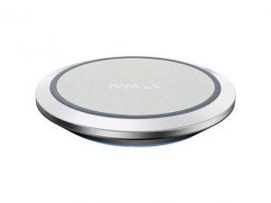 iWalk Leopard Wireless Charging Pad White Image