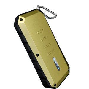 iWalk Spartan Water/Dirt/Shockproof Dual USB 13000mAh Image