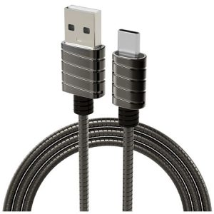 iWalk Metallic Type-C Cable (1mtr) Image