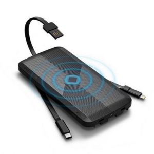iWalk Scorpion Air Powerbank with Wireless Charger Image
