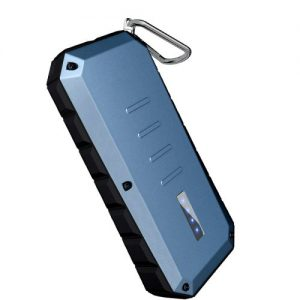 iWalk Spartan Water/Dirt/Shockproof Dual USB 13000mAh Image