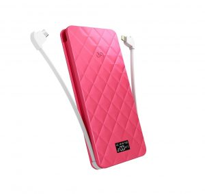 iWalk Trio 10000mAh Powerbank Image