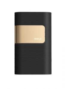 iWalk Secretary+ 10000mAh powerbank Image