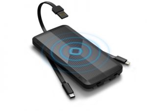 iWalk Scorpion Air Plus 12000mAh Powerbank Image
