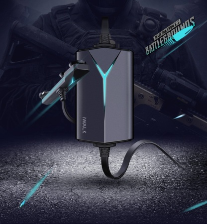 iWalk Crazy Cable Battle Image