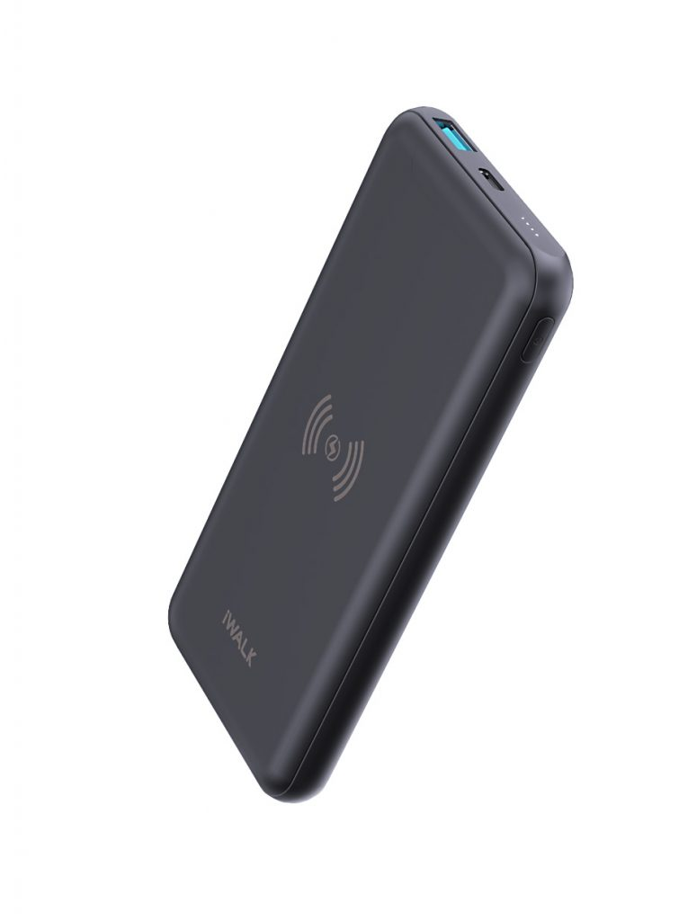 iWalk Chic Air 10000mAh Wireless Powerbank Image